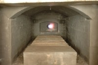 Cremation Furnaces - Gas Cremation Furnaces Manufacturer ...