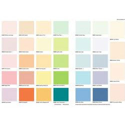 Asian Paints Color Chart Pdf Home Painting