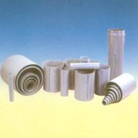Grey PVC Pipes, Pvc Pipes & Fitting | Ghusuri, Howrah | N ...