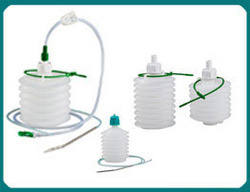 Thoracic Drainage Catheter Surgical & Medical Consumables ...