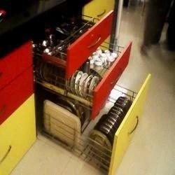 Kitchen Trolleys In Pune Maharashtra India IndiaMART