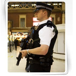 Personal Security Guard Services in Pune