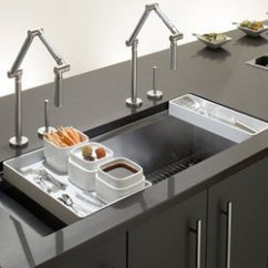 Kitchen Accesories Modular Cabinets Steel Accessories At Rs 7000 Unit