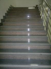 Granite Stair Step - Granite Slab Steps Manufacturer from ...