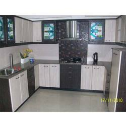 Modular Kitchen Cabinets Wardrope System Manufacturer From Jaipur