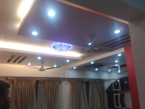 Fall Ceiling Wallpaper Design Electrical Wiring And False Ceiling False Ceiling