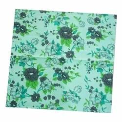 kitchen napkins discount printed manufacturer from karur