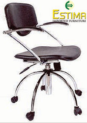 revolving chair base price in india kitchen chairs for heavy people at best