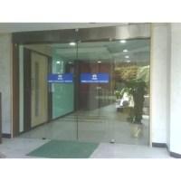 Automatic Doors - Auto Sliding Doors Manufacturer from Mumbai
