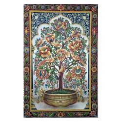3d Wallpaper For Home Wall India Indian Paintings And Tanjore Paintings Manufacturer Tint