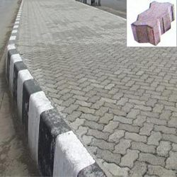 Paver Tile  Block  ZigZag Tiles Manufacturer from Jaipur