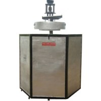 Hardening and Tempering Furnace - Batch Type Tempering ...