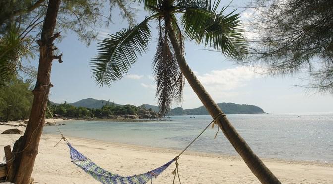 Koh Phangan, zilele ce au urmat