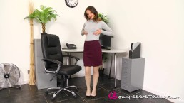 Adele Only Secretaries Two