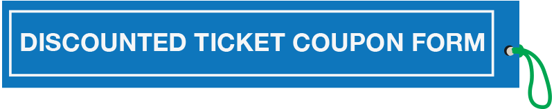 Header Coupon Sconto ENG 1 Ask for the ticket discount coupon for Radioamatore 2019.