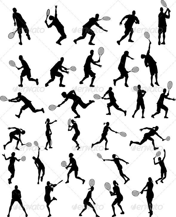 Tennis Tournament Poster Psd » Dondrup.com