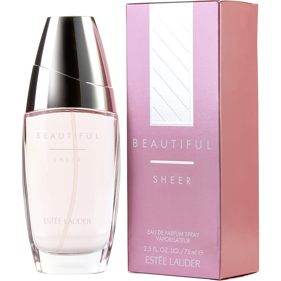 Beautiful Sheer Eau De Parfum