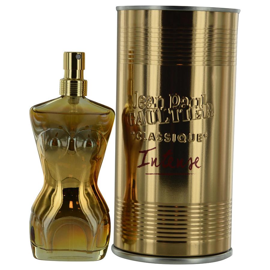 Jean Paul Gaultier Intense Eau De Parfum for Women by Jean