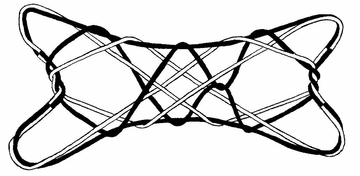 two loop diamonds