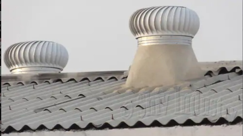industrial roof extractor fans roof