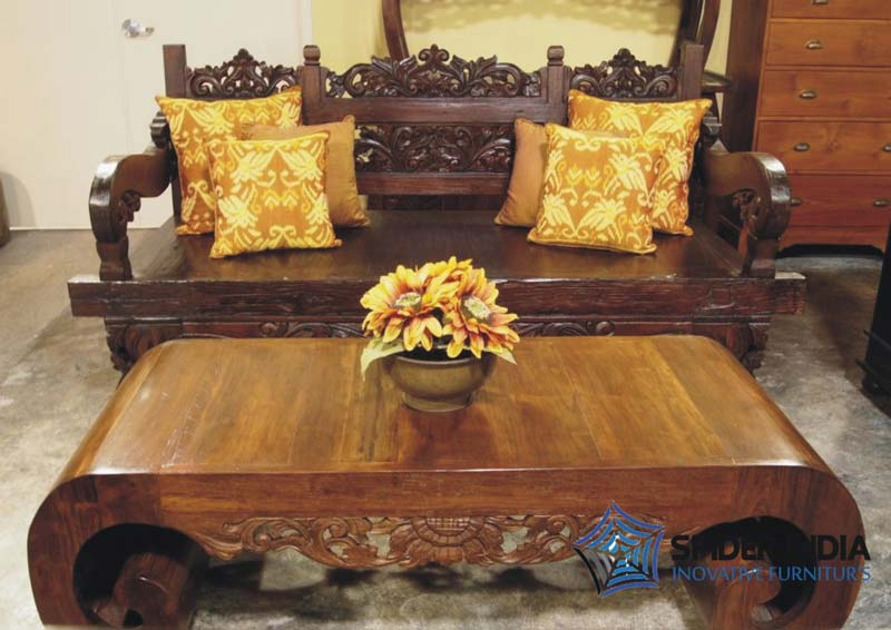 metal wood dining chairs convertible sleeper chair antique wooden carved sofa,carved indian bench manufacturers