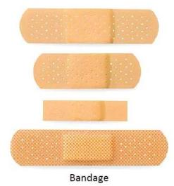 Image result for adhesive bandages