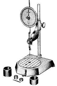 Standard Penetrometer,Standard Penetrometer Test,Digital