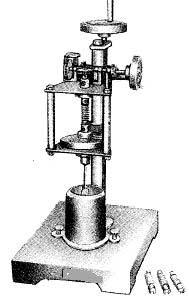 Soil Testing Equipment,California Bearing Ratio Apparatus