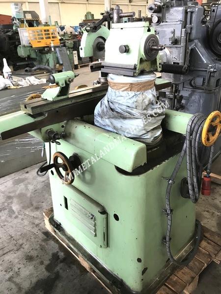 Tool Cutter Grinder