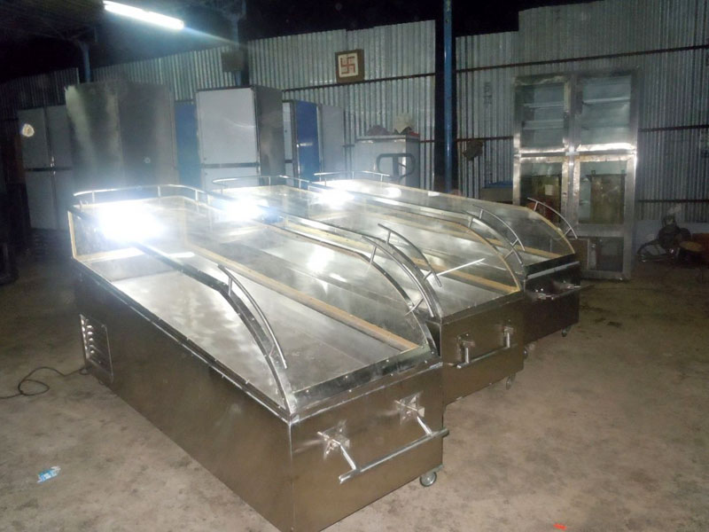 kitchen salamander cutting board countertop dead body freezer,dead freezer box manufacturers in ...