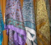 Designer Silk Scarves,Square Silk Scarves,Oblong Silk ...