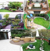 Terrace Garden Designing,Terrace Garden Design Services ...