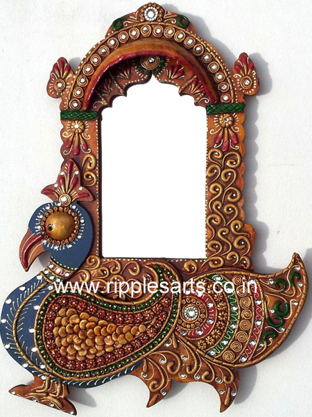 Decorative Mirror FramesDecorative Mirror Frames Manufacturers
