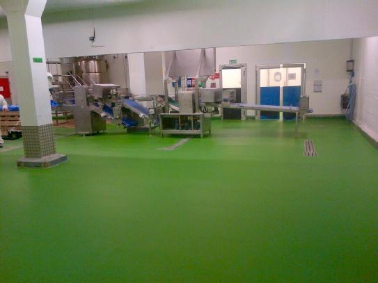 Polyurethane Floor Coating  Manufacturer Exporter