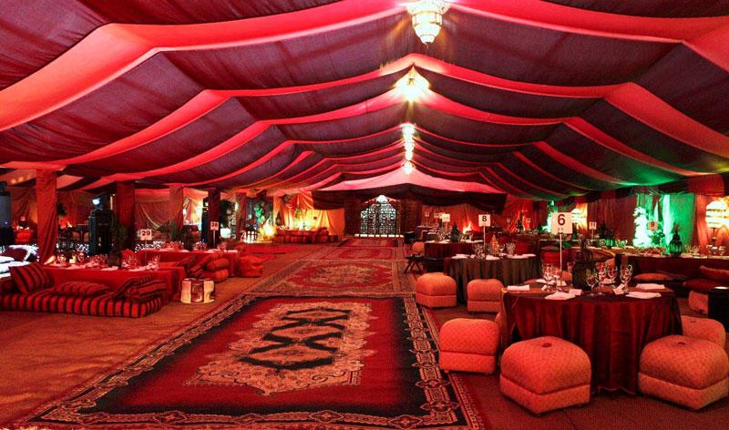 Arabian TentsTraditional Arabic Tent Exporter from Saudi Arabia
