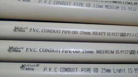 Pvc Conduit PipesPlastic Conduit Pipe ManufacturersPvc