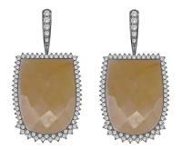 Designer Fancy Earrings,Fancy Metal Earrings,Fancy ...