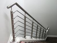 Stainless Steel Staircase Railings Suppliers in Maharashtra
