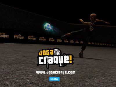 Joga Craque