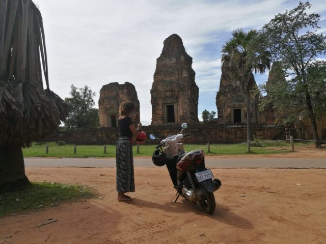 Comment visiter les Temples d'Angkor