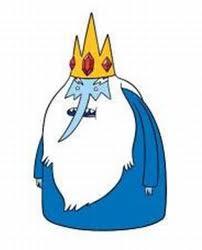 重要配角:冰霸王 艾薇爾 - 探險活寶