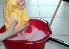 Comment garder le sol de sa salle d'eau propre