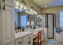 Conseils pour les plans de salle de bains