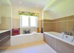 Comptoirs de salle de bains