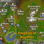 Lost Tribe The Runescape Quest Guides Old School