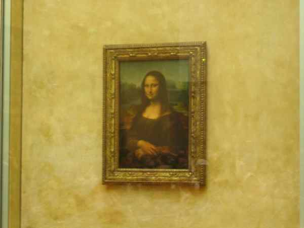 Day Sept 7 July 21 Paris Le Louvre And Shopping