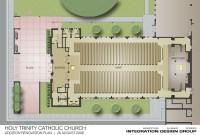 Townhall II: Inside the New Church | Holy Trinity Catholic ...