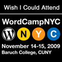 WordCampNYC – Nov 14-15