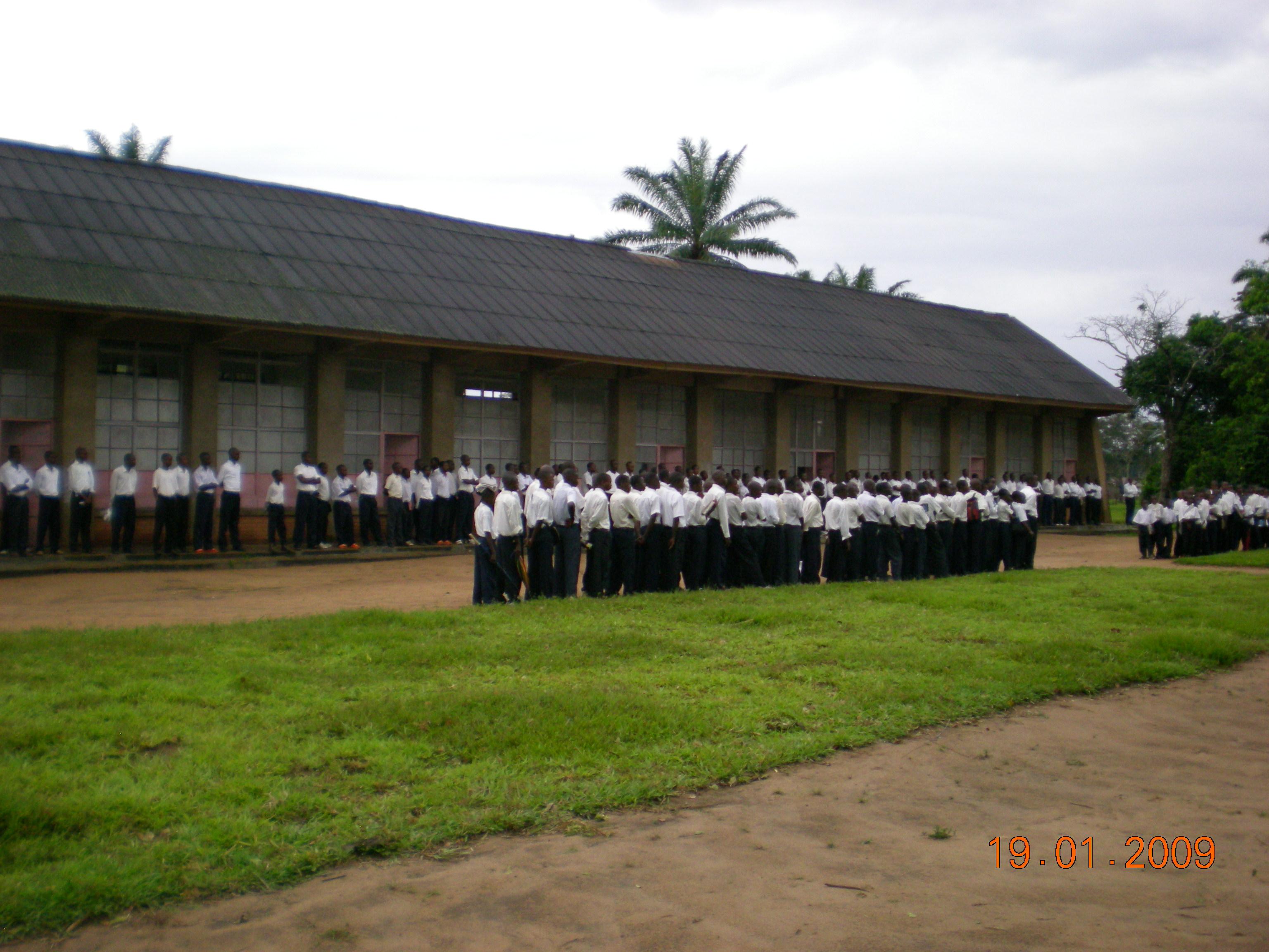 Congo-Bulongo CSJ 05
