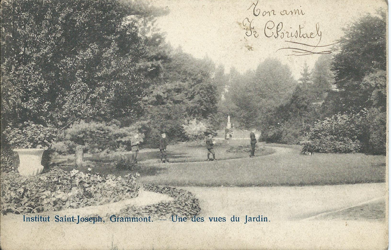 postkaarten St.-Jozef (1901-1904)0005